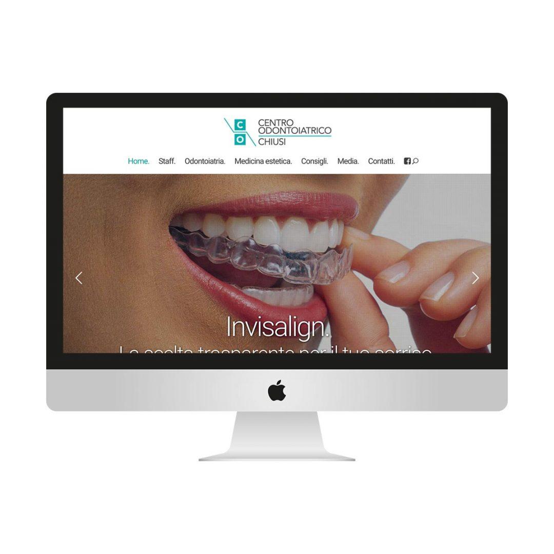Centro Odontoiatrico Chiusi